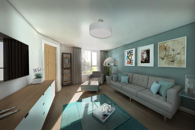 HCD22 Gregge Street (The Spindles), Heywood Development Updates