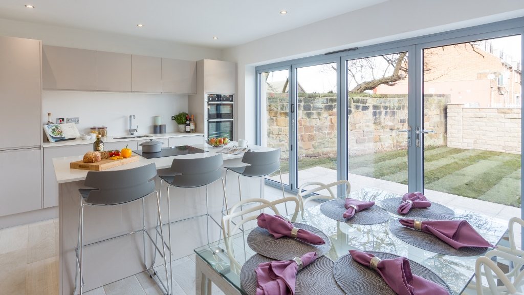 HCD3 The Woodlands, Bolton upon Dearne, South Yorkshire