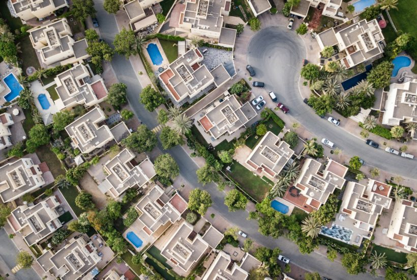 New exit for the real estate crowdfunding platform Concrete Investing
