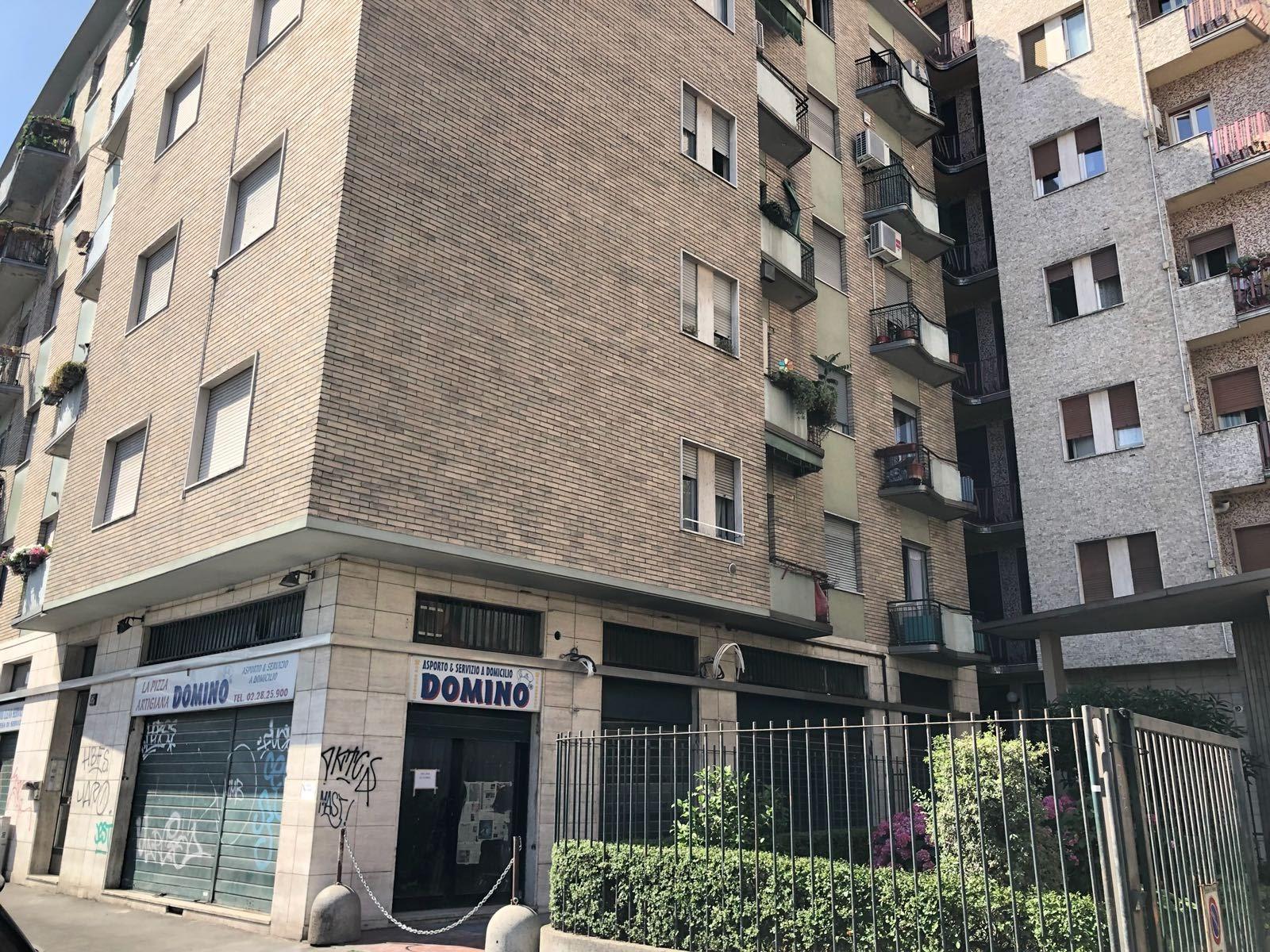 Successful exit: Via Carlo Esterle 23-25-29, Milan