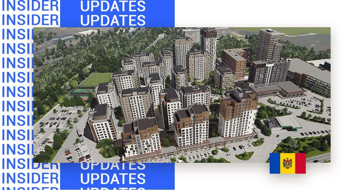 Insider updates on Metropolis 4D development project